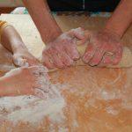 Napoli esperienze famiglia cucina