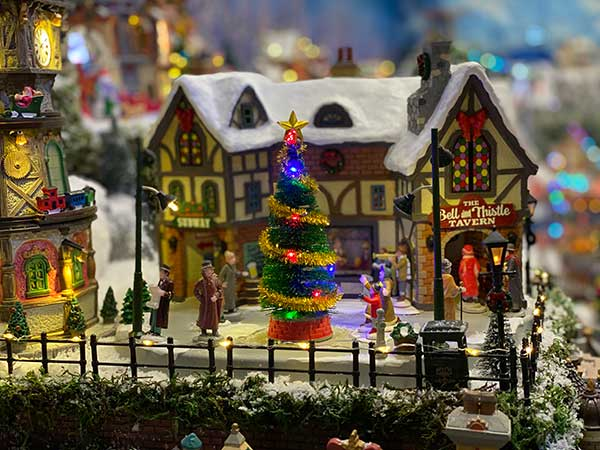 Casetta Natale