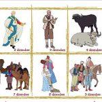 Reggia di caserta calendario avvento bambini 2