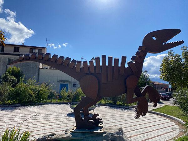Paleo-lab a Pietraroja, viaggio nella storia a caccia del dinosauro Ciro