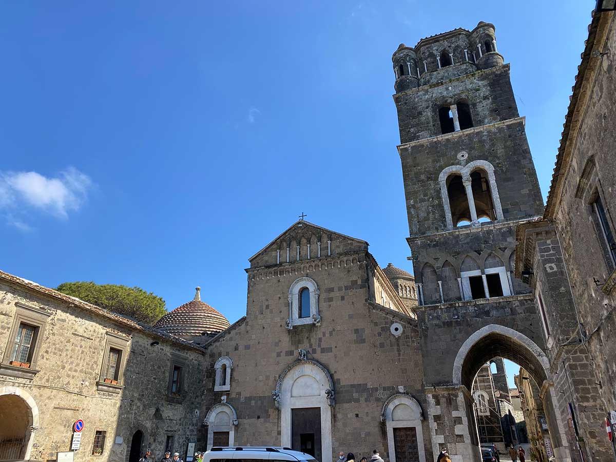 campanile Caserta vecchia