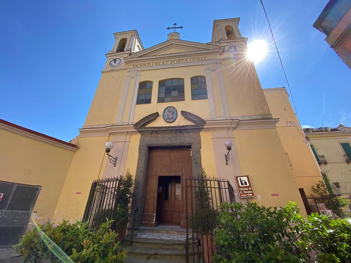 Chiesa di Santo Strato