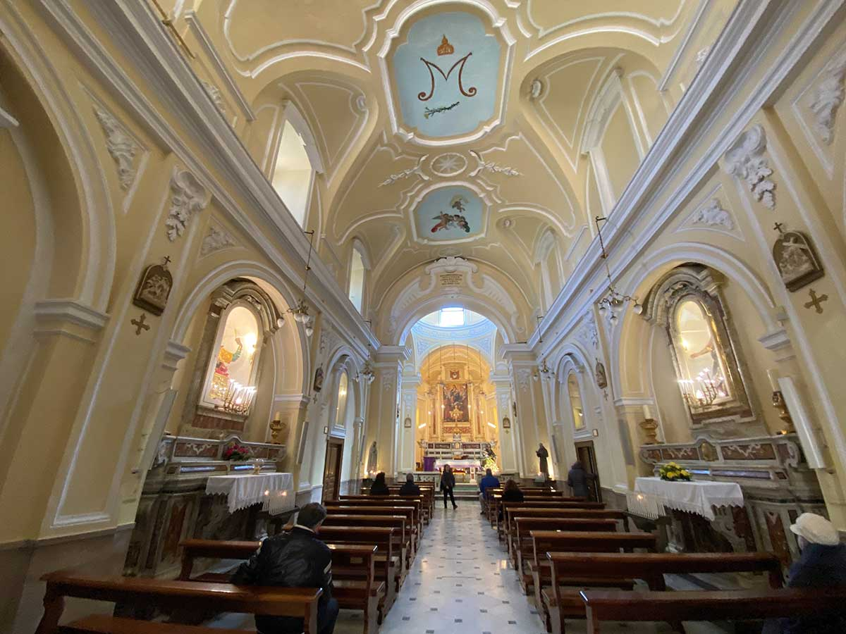 chiesa Santo Strato
