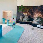Museo del Paesaggio e della Natura a Santa Maria di Castellabate