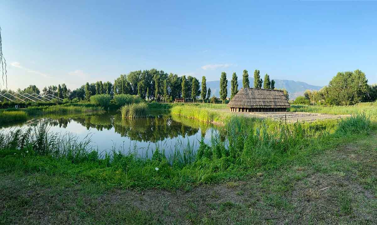 Parco Longola